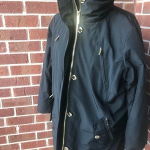 Heavy Jacket for cold weather